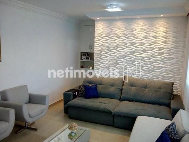 Apartamento à venda com 2 dormitórios em Serrano, Belo horizonte cod:615108 - Foto 2