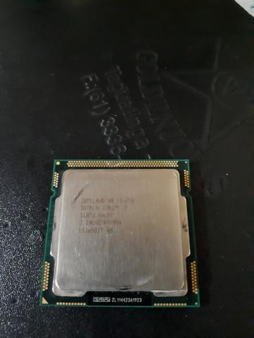 Processador i5 650 3.20ghz - Foto 2