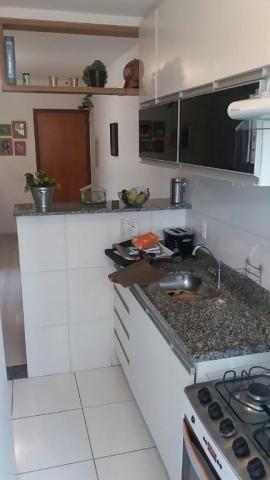 Apartamento com 2 dormitórios à venda, 52 m² por r$ 199.000,00 - manacás - belo horizonte/ - Foto 13