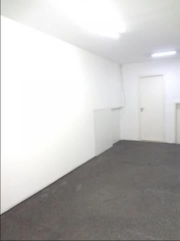 Loja em térreo de edifício para alugar, 120 m² por r$ 3.000,00/mês - jardim paulistano - s - Foto 10