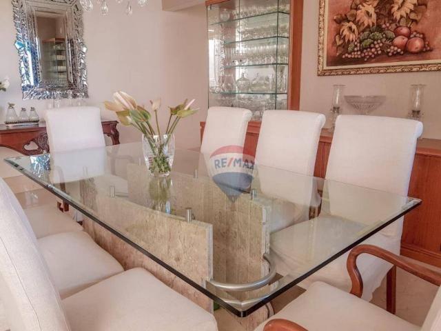 Casa com 4 dormitórios à venda, 400 m² por r$ 890.000 - capim macio - natal/rn - Foto 13