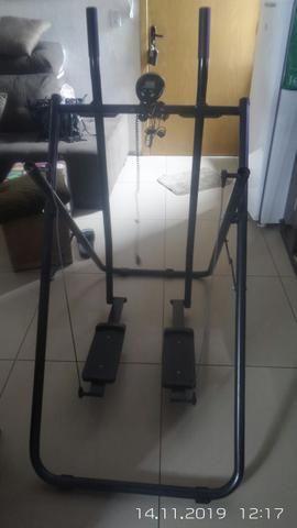 Simulador de caminhada - Foto 2