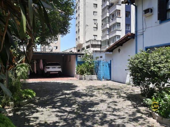 Terreno à venda, 1238 m² por r$ 5.600.000,00 - centro - são vicente/sp - Foto 15