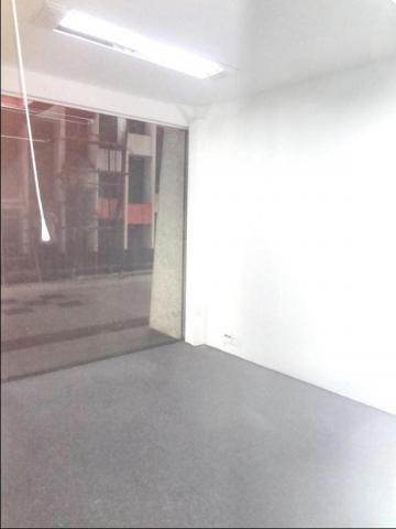 Loja em térreo de edifício para alugar, 120 m² por r$ 3.000,00/mês - jardim paulistano - s - Foto 8