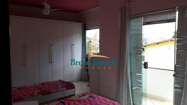 Cobertura com 3 dormitórios à venda, 313 m² por r$ 830.000 - ipiranga - teófilo otoni/mg - Foto 13