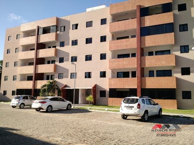 Apto quarto/sala na Barra de SãoMiguel
