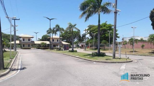 Casa com 4 dormitórios para alugar, 220 m² por r$ 3.509,00/mês - eusébio - eusébio/ce - Foto 16