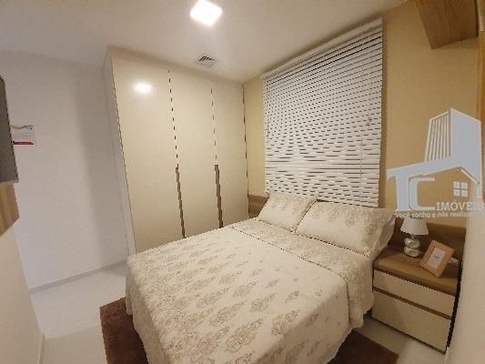 Casa 45 m ² com 2 Quartos Condomínio Residencial Happy M.C.M.V - Foto 10