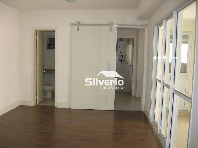 Apartamento com 2 dormitórios à venda, 90 m² por r$ 523.000 - royal park - são josé dos ca - Foto 10