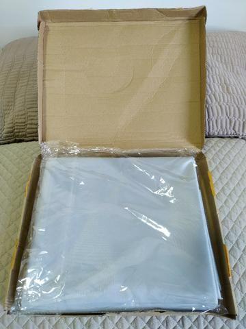 Tela de Projeção Refletiva Cinza de Alto Brilho 120 Polegadas HX820 - Foto 2