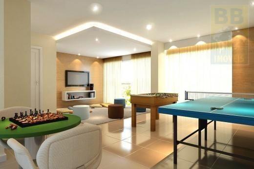 Apartamento para venda em natal / rn no bairro capim macio - Foto 10