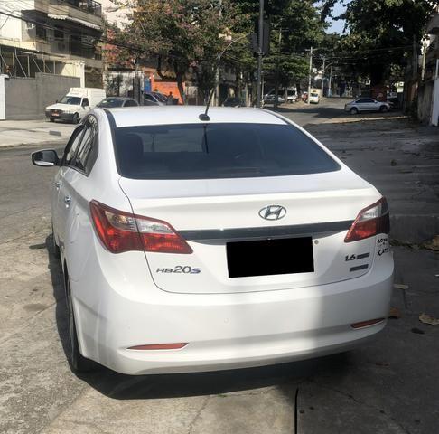 Hb20s premium 1.6 aut