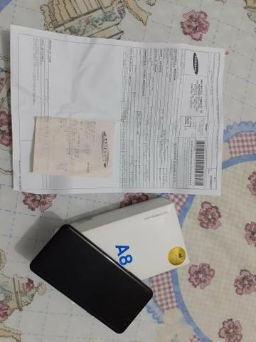 Samsung a8 - Foto 3