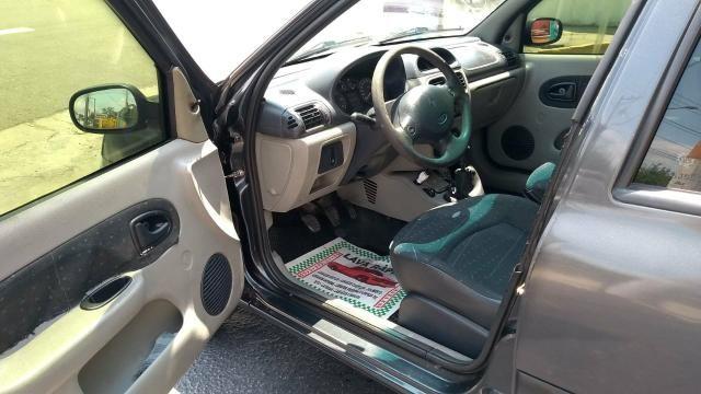 Clio sedan 1.6 completo - Foto 6
