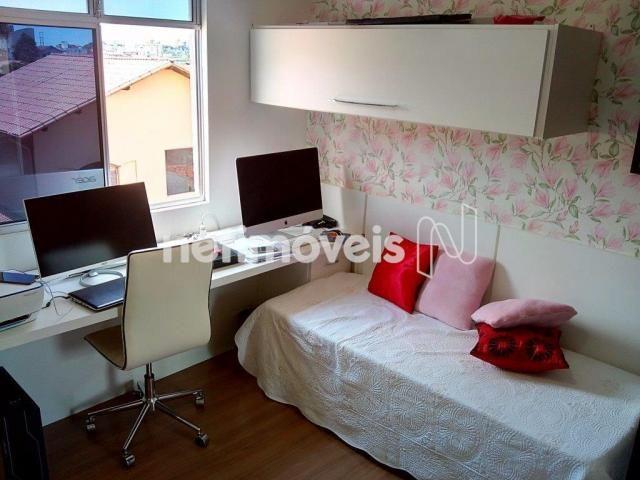 Apartamento à venda com 2 dormitórios em Serrano, Belo horizonte cod:615108 - Foto 12