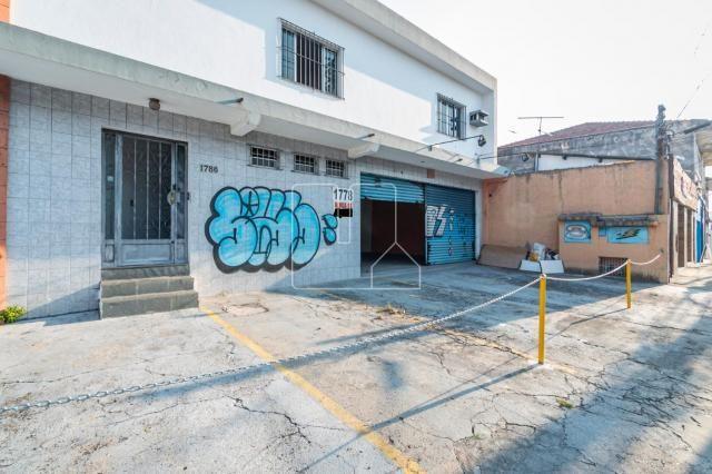 Loja comercial para alugar em Saúde, São paulo cod:SA051755 - Foto 11