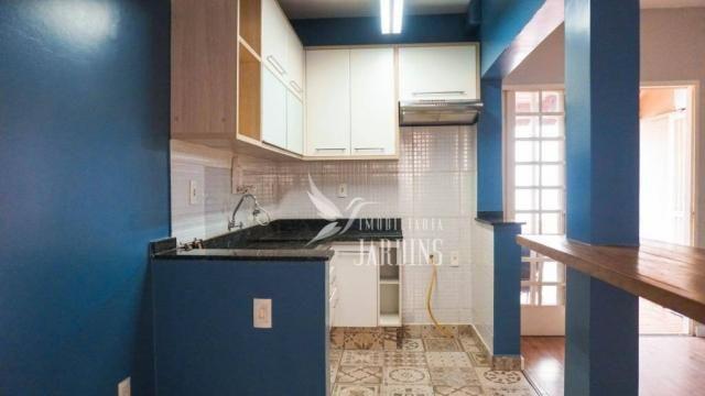 Casa com 3 dormitórios para alugar, 80 m² por r$ 1.950,00/mês - jardim presidente - londri - Foto 7