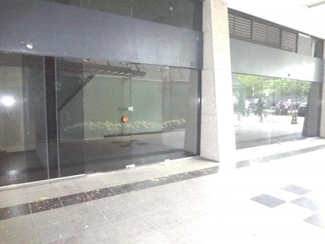Loja em térreo de edifício para alugar, 120 m² por r$ 3.000,00/mês - jardim paulistano - s - Foto 17