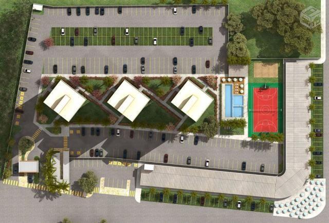 Apartamento de 2 quartos com 57 m2, Sun Towers - R$170.000,00 - Foto 11