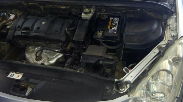 Peugeot 307 1.6 Completo - Foto 10