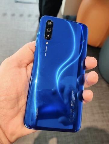 Xiaomi Mi 9 Lite 128Gb 6Gb Ram Novo Lacrado - Foto 6