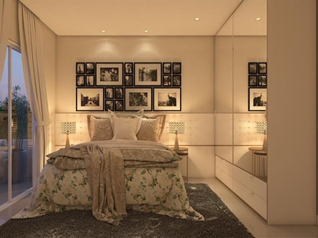 Apartamento à venda com 3 dormitórios em Costa e silva, Joinville cod:8902 - Foto 4
