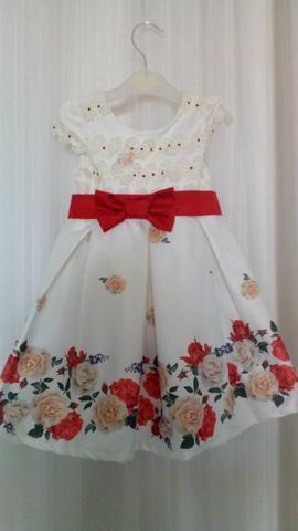 Vestido Flórido