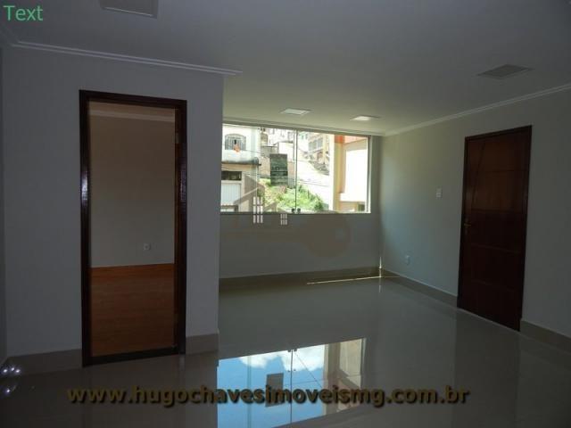 Apartamento à venda com 3 dormitórios em Santa matilde, Conselheiro lafaiete cod:2109 - Foto 2