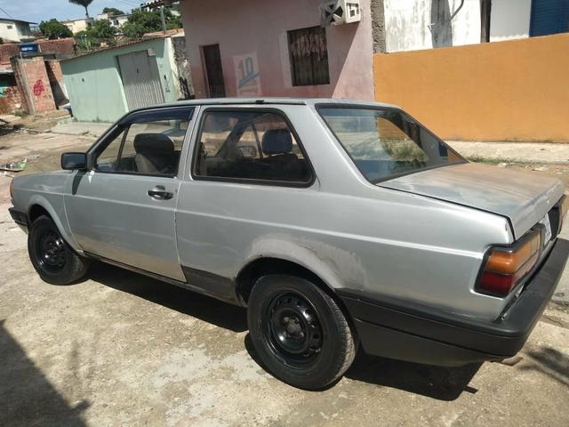 Vende carro ano 1992 valor 3.000 - Foto 4