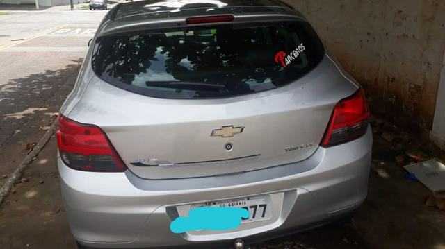 Chevrolet ônix LT - Foto 3