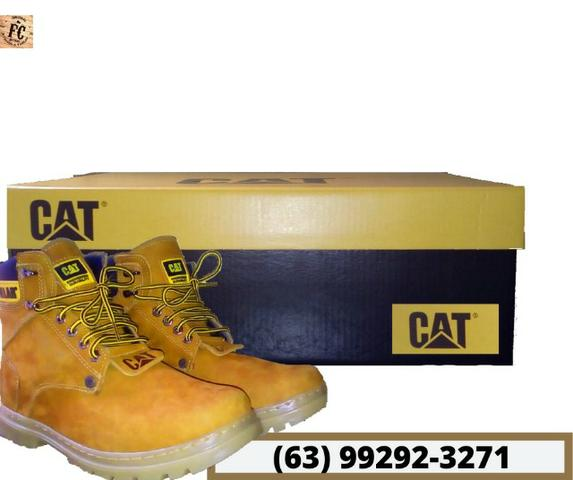 Sapato Caterpillar Original - Foto 2