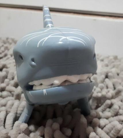 Tubarão - imaginext - Foto 2