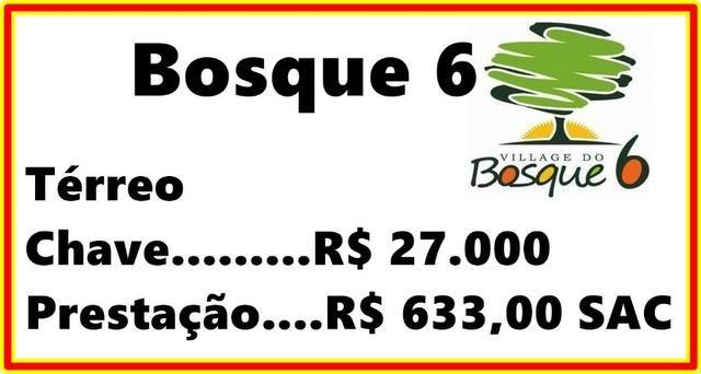 Bosque 6 Chave já financiada por 27 mil - Foto 4