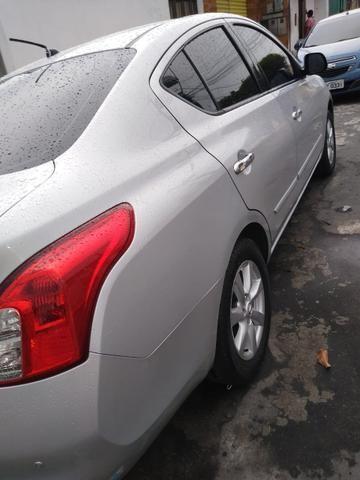 Nissan Versa Completo - Foto 3