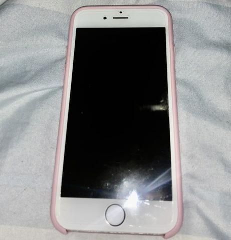 IPhone 6S Todo Perfeito - Foto 4