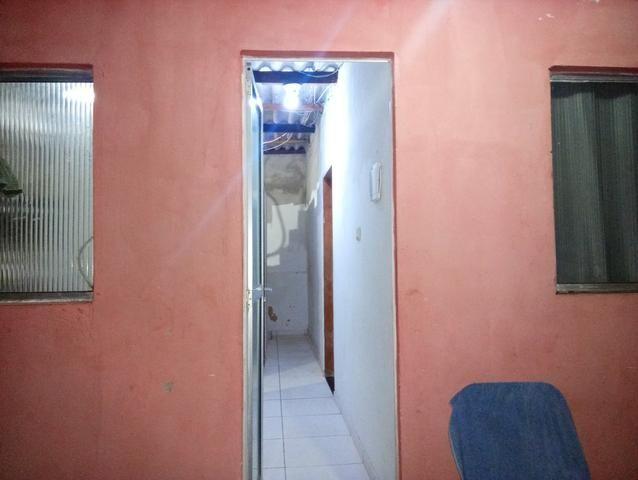Alugo casa no alto do refúgio 700.00 - Foto 6