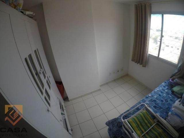 F.M - Apto com 2 quartos com suíte, em Laranjeiras - Vivendas Laranjeiras - Foto 5