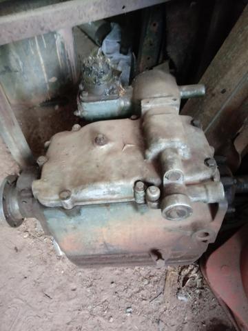Cambio Mb 1618 - GT 60 - Foto 2