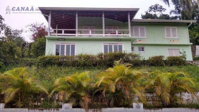Casa com 4 dormitórios à venda, 220 m² por r$ 390.000,00 - ressaca - itapecerica da serra/ - Foto 6