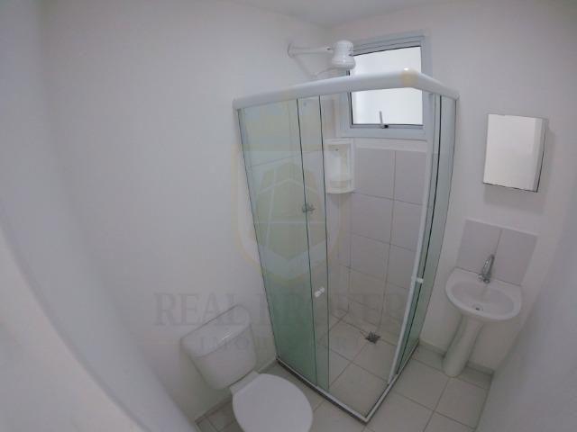 Apartamento 3 quartos com suíte em Jardim Limoeiro - Viver Serra - Foto 13