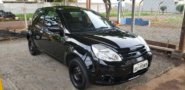 Ford KA 2011 c/ ar