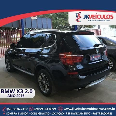 BMW X3 2.0 xDrive20i X Line - Foto 4