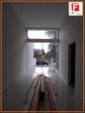 Casa à venda com 3 dormitórios em Itapoá, Itapoá cod:2206 - Foto 12