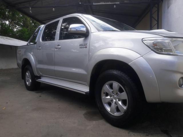 Completa 2012 a diesel