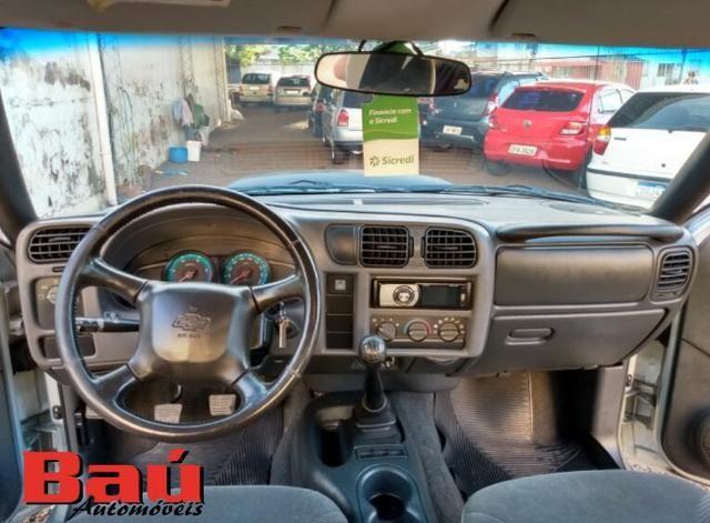 Chevrolet S10 PICK-UP Rodeio 2.8 TDI 4X2 CD Diesel 2011 - Foto 13