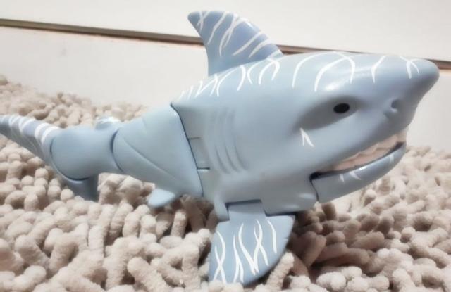 Tubarão - imaginext
