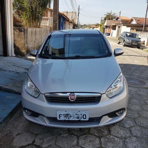 Fiat grand siena 1.6 dual logic