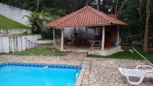 Casa com 4 dormitórios à venda, 220 m² por r$ 390.000,00 - ressaca - itapecerica da serra/ - Foto 4