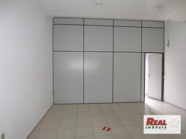Sala para alugar, 30 m² por r$ 950/mês - centro - araçatuba/sp - Foto 5