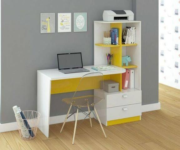 Mesa de computador optio
